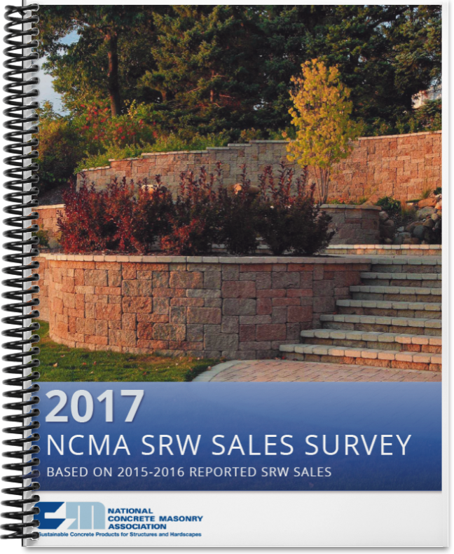 SRW 2017 Sales Survey