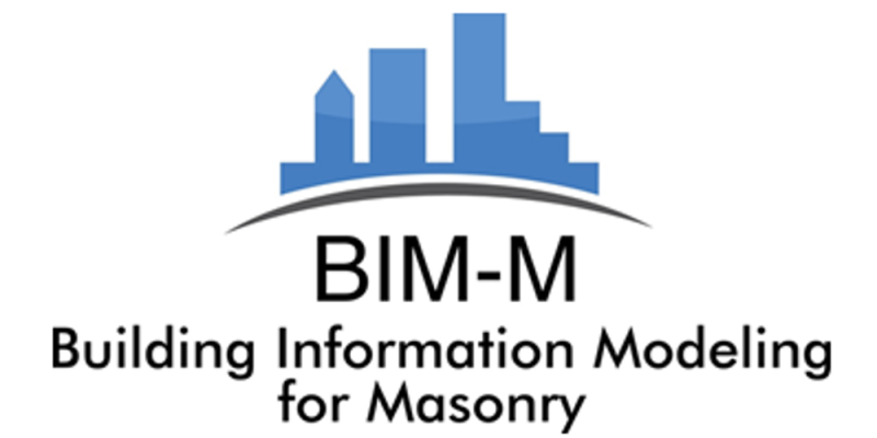 BIM for Masonry Logo