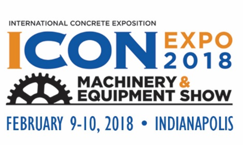 ICON Expo Logo