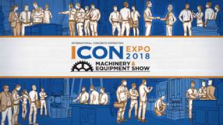ICON Expo boot camp